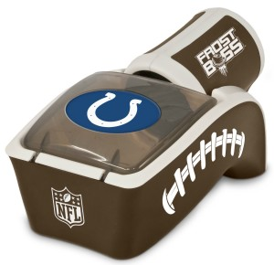 Indianapolis Colts Frost Boss Beverage Chiller