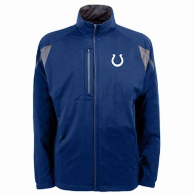 Indianapolis Colts Mens Highland Water Resistant Jacket (Team Color: Royal)