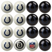 Indianapolis Colts Game Room