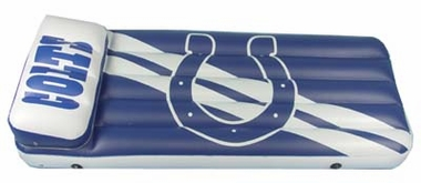 Indianapolis Colts Inflatable Raft
