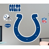 Indianapolis Colts Wall Decorations