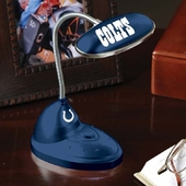 Indianapolis Colts Lamps