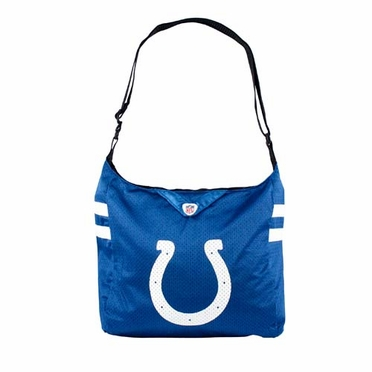 Indianapolis Colts MVP Jersey Tote