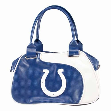 Indianapolis Colts Perf-ect Bowler Purse