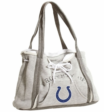 Indianapolis Colts Property of Hoody Purse