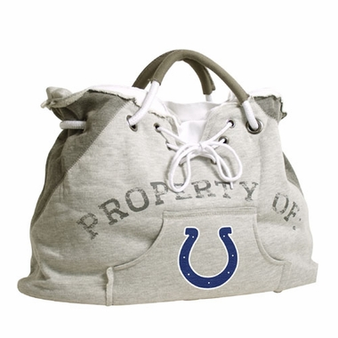 Indianapolis Colts Property of Hoody Tote