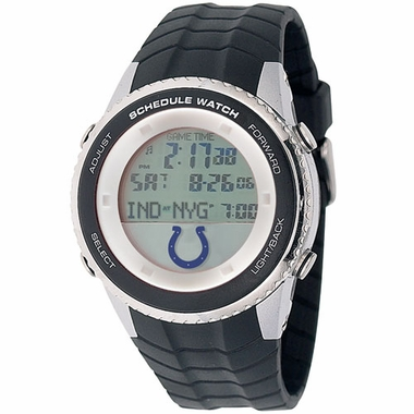Indianapolis Colts Schedule Watch