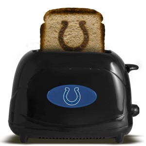 Indianapolis Colts Toaster (Black)