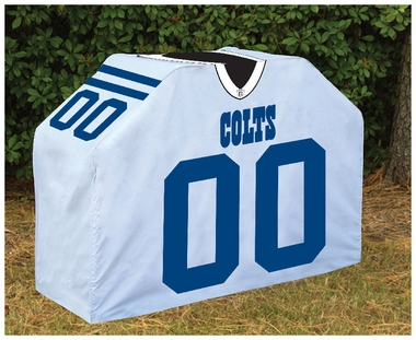 Indianapolis Colts Uniform Grill Cover