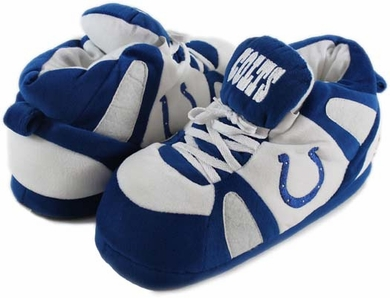 Indianapolis Colts UNISEX High-Top Slippers