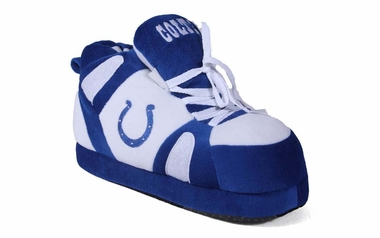 Indianapolis Colts Unisex Sneaker Slippers