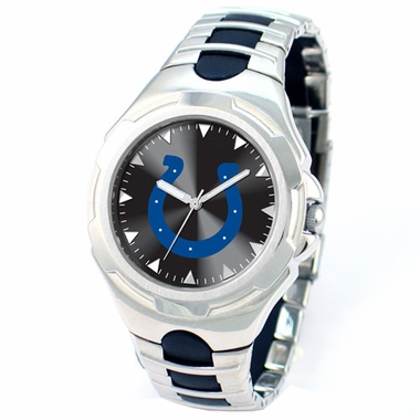 Indianapolis Colts Victory Mens Watch