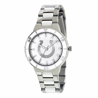 Indianapolis Colts Women's Pearl Watch