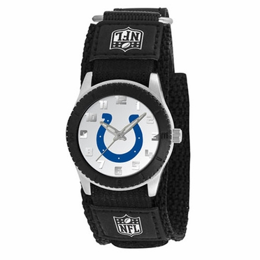 Indianapolis Colts Youth Rookie Watch (Black)