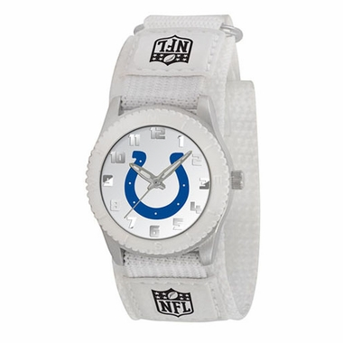 Indianapolis Colts Youth Rookie Watch (White)