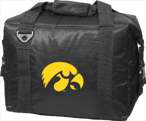 Iowa 12 Pack Cooler