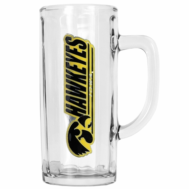 Iowa 22 oz Optic Tankard