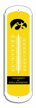 Iowa 27 Inch Outdoor Thermometer (P)
