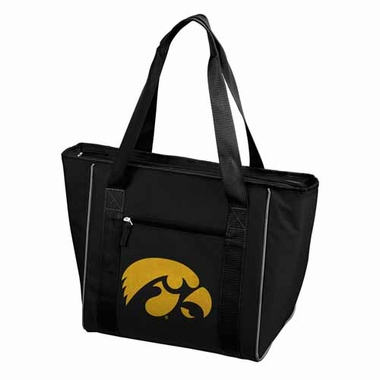 Iowa 30 Can Tote Cooler
