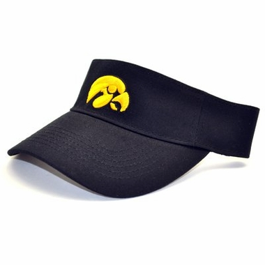 Iowa Adjustable Birdie Visor