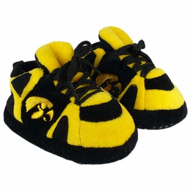 Iowa Baby Slippers