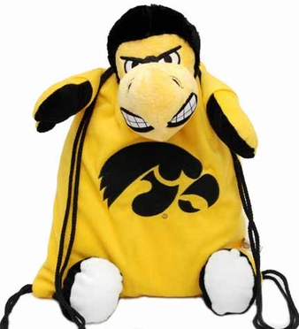 Iowa Backpack Pal