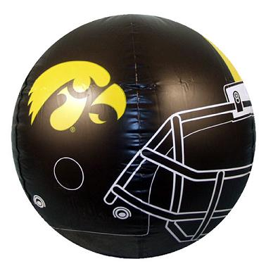 Iowa Beach Ball