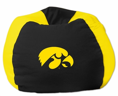 Iowa Bean Bag Chair