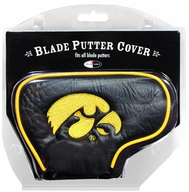 Iowa Blade Putter Cover
