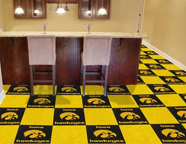 Iowa Carpet Tiles