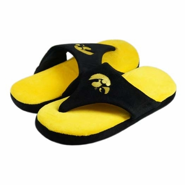 Iowa Comfy Flop Sandal Slippers