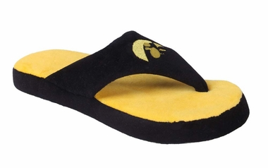 Iowa Unisex Comfy Flop Slippers