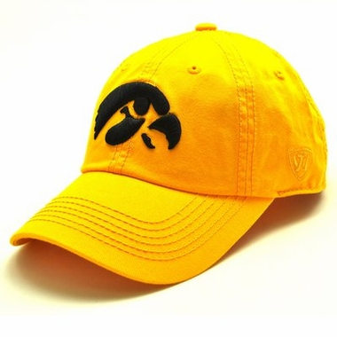 Iowa Crew Adjustable Hat (Alternate Color)