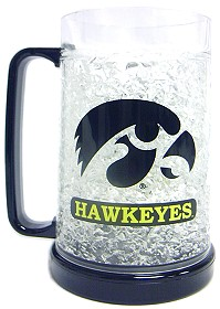 Iowa Crystal Freezer Mug