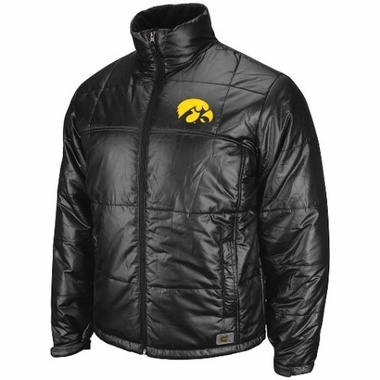 Iowa Denali Heavy Bubble Jacket
