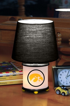 Iowa Dual Lit Accent Lamp