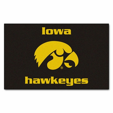Iowa Economy 5 Foot x 8 Foot Mat