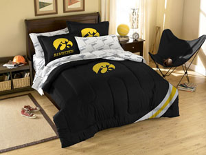 Iowa Full Bed in a Bag