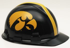 Iowa Hard Hat