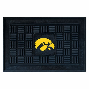 Iowa Heavy Duty Vinyl Doormat