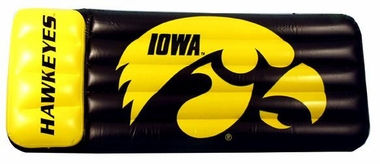 Iowa Inflatable Raft