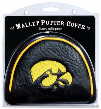 Iowa Mallet Putter Cover