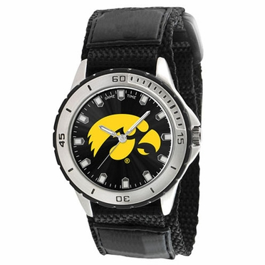 Iowa Mens Veteran Watch