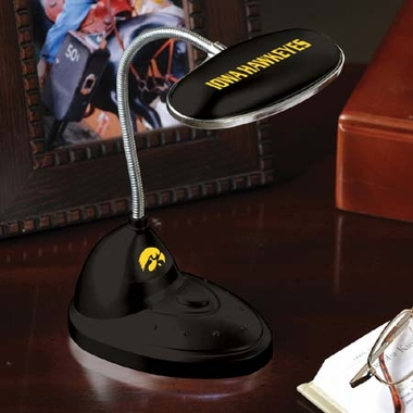 Iowa Mini LED Desk Lamp
