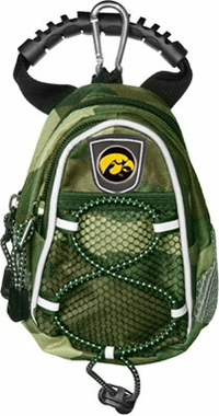 Iowa Mini Sport Pack (Camo)