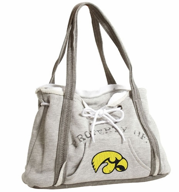 Iowa Property of Hoody Purse