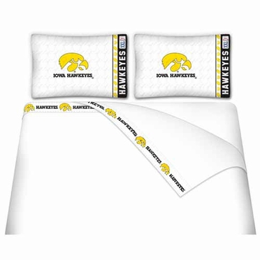 Iowa Sheet Set