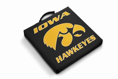 Iowa Stadium Cushion