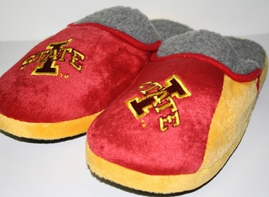 Iowa State 2012 Sherpa Slide Slippers