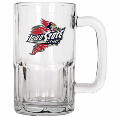 Iowa State 20oz Root Beer Mug